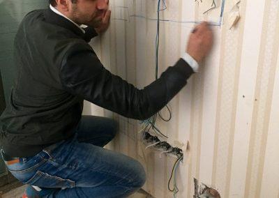 Interior designer architect in Barcelona