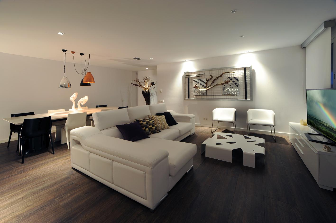 Diseño y arquitectura interior en Barcelona