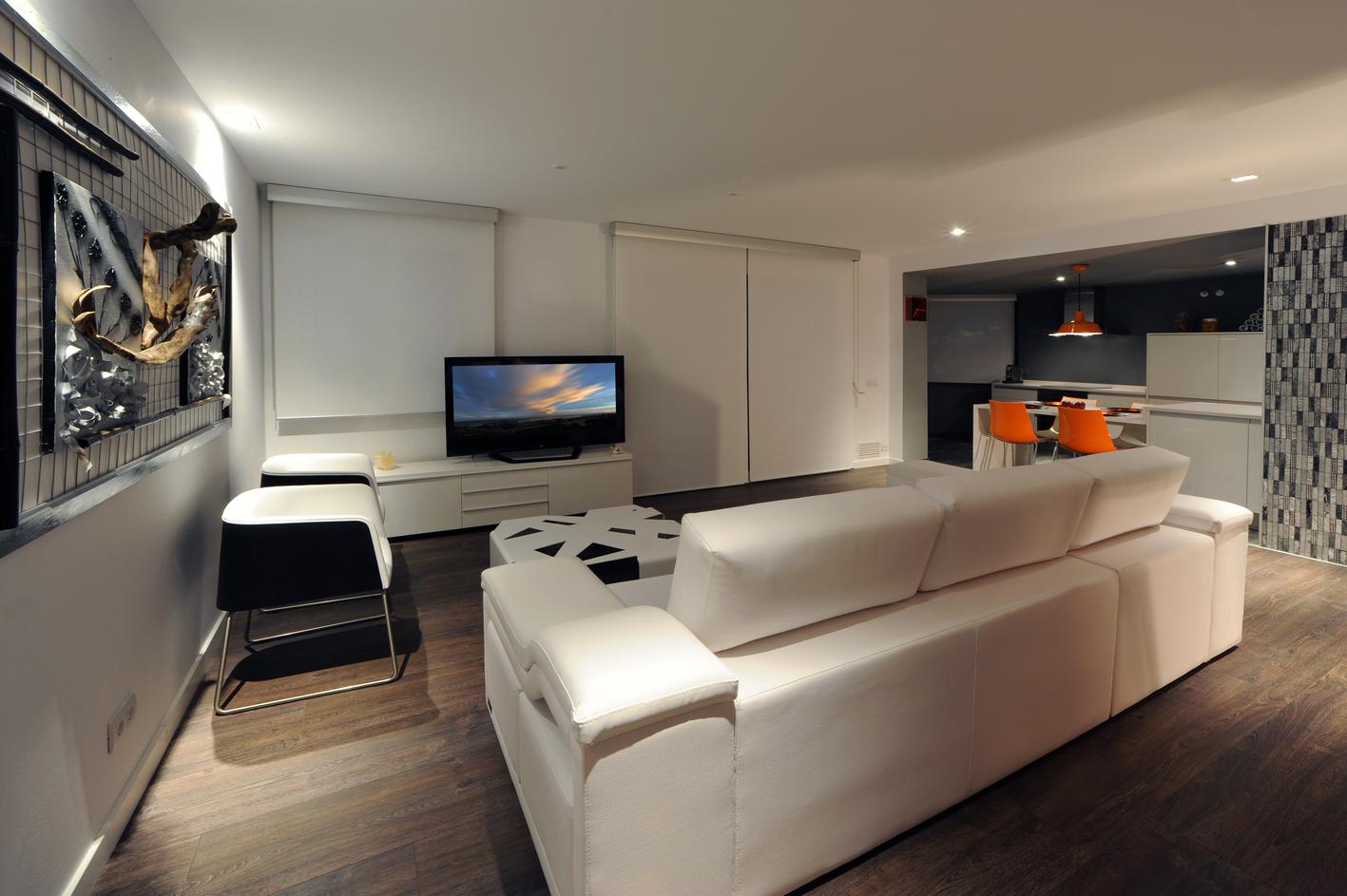 Interior designer in Barcelona