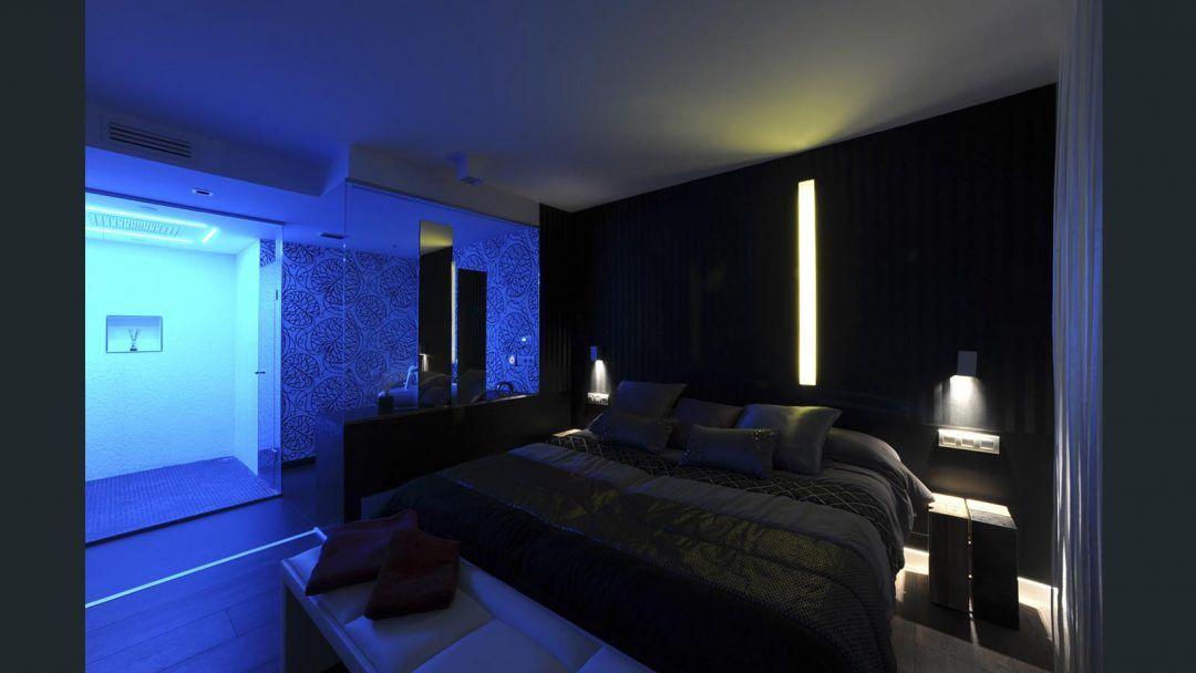 Una suite en tu casa