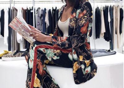 Personal Shopper por Nilka Luna
