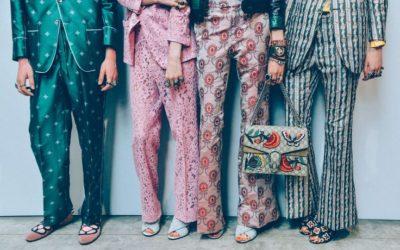 ¿Salir a la calle en pijama ?