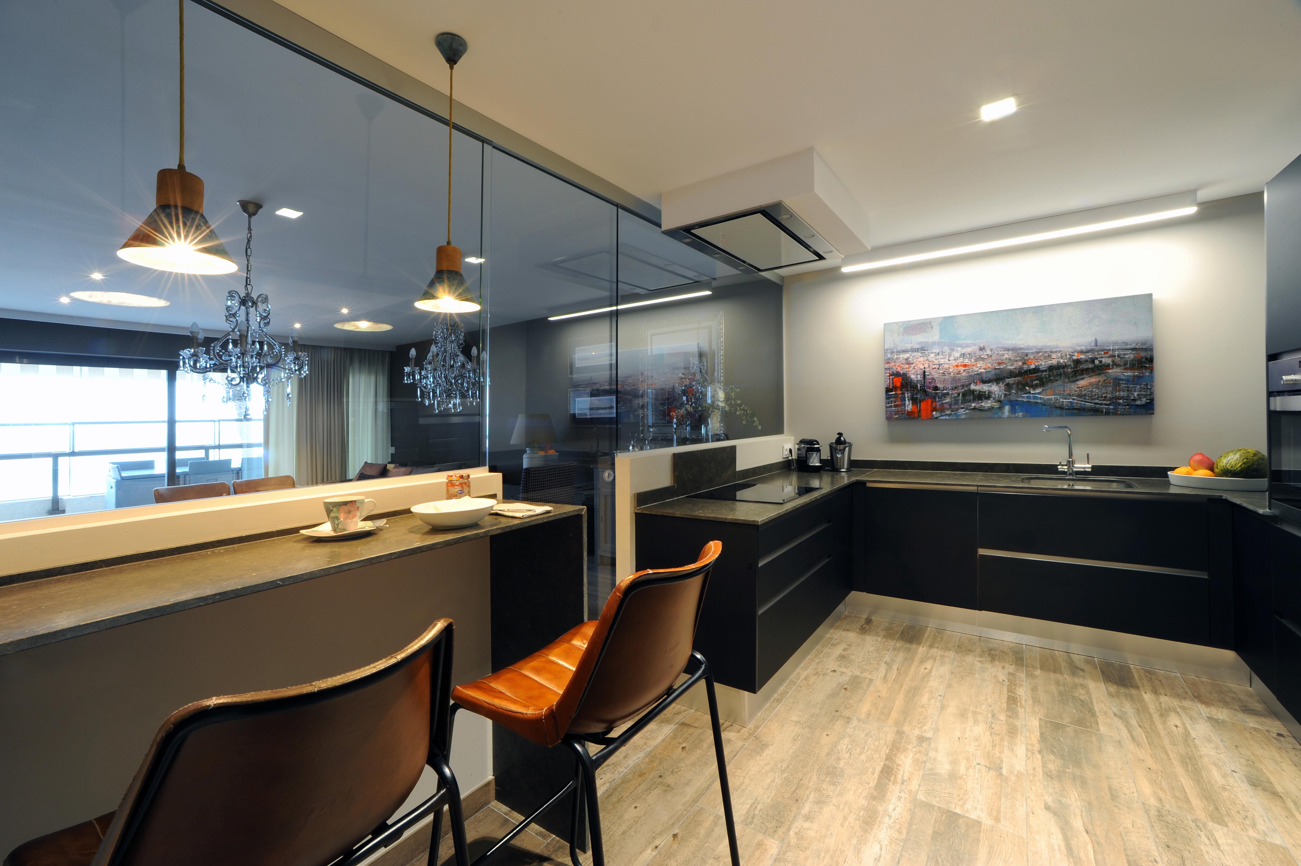 Diseño y arquitectura de lujo en Barcelona