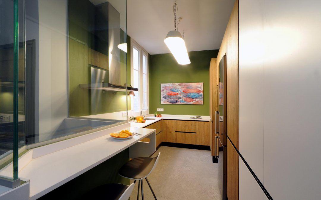Diseño de Interiores archivos - Reformas Barcelona, Interiorismo ...