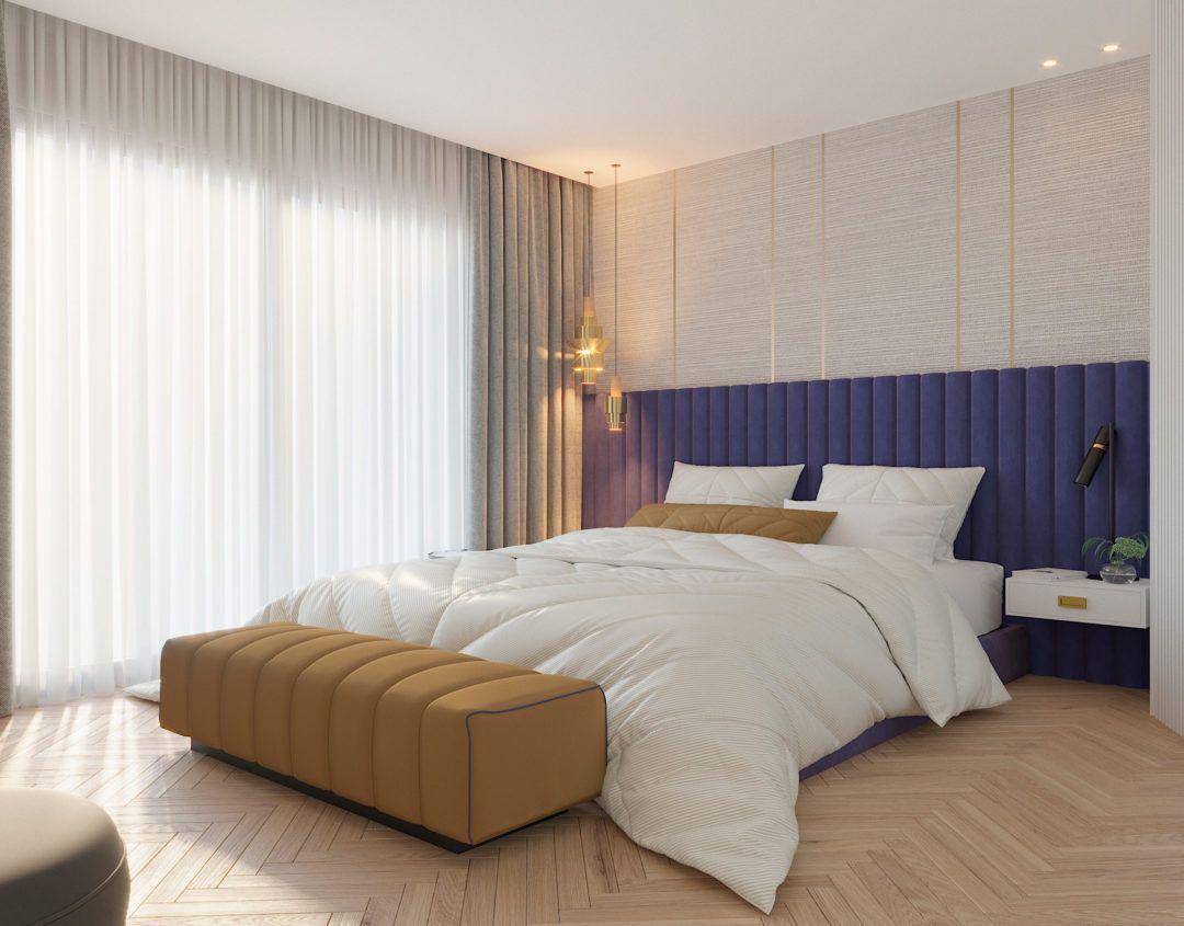 Acogedora suite en Sitges