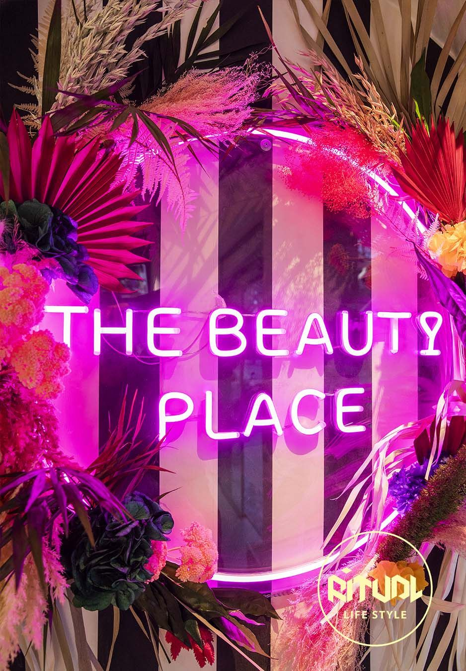 The Beauty Place
